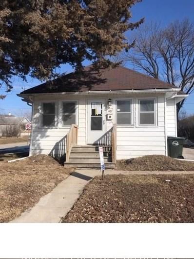 1401 S 21st Street, Fort Dodge, IA 50501 - #: 600246