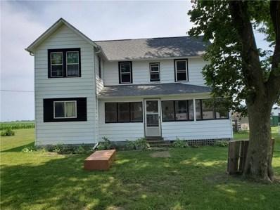 414 S East Street, Macksburg, IA 50155 - #: 631710