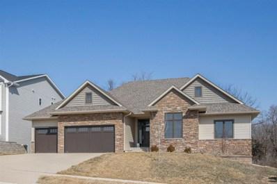 1252 Eagle Pl., Iowa City, IA 52246 - #: 20181986