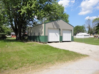 205 W 205, West Chester, IA 52359 - #: 20183462