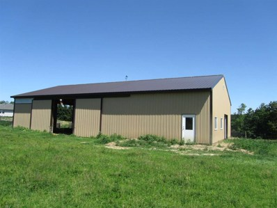 Lot 1 Parcel A 310th St, Atalissa, IA 52720 - #: 20183483