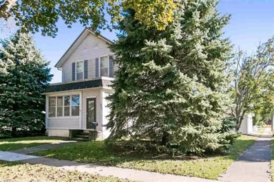 600 E 3rd St, West Liberty, IA 52776 - #: 20183589