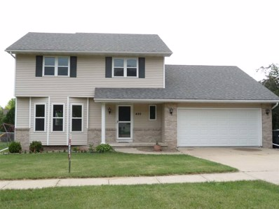 420 Wiley Blvd Nw, Cedar Rapids, IA 52405 - #: 20183793