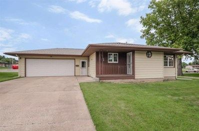409 E 8th St, West Liberty, IA 52776 - #: 20184462