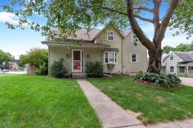 408 Clark Street, Williamsburg, IA 52361 - #: 20184617