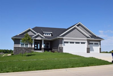 1203 Croell Ave, Tiffin, IA 52340 - #: 20185261