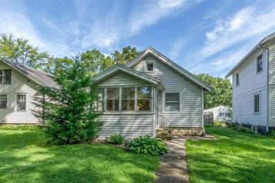 1606 Greene Ave Ne, Cedar Rapids, IA 52402 - #: 20185373