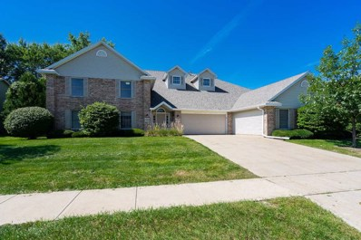 211 Cayman St, Iowa City, IA 52245 - #: 20185406
