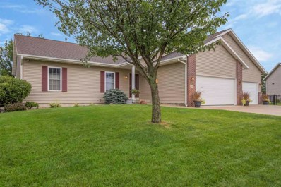 508 Circleview Dr., Atkins, IA 52206 - #: 20185542