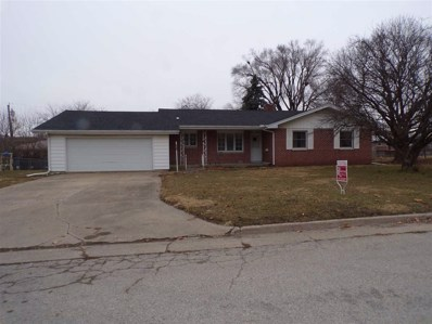 507 E 7th St, West Liberty, IA 52776 - #: 20185655