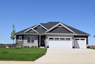 1201 Croell Ave, Tiffin, IA 52340 - #: 20185947