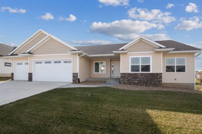 603 Valley Dr., Atkins, IA 52206 - #: 20185983