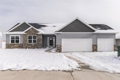 1109 Tipperary Rd, Iowa City, IA 52246 - #: 20186534
