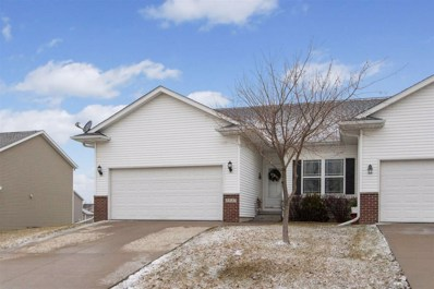 1527 Hunters Creek Way, Marion, IA 52302 - #: 20186803