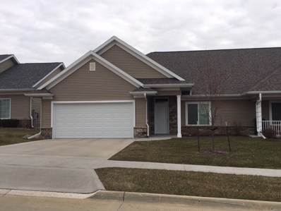 2744 Blazing Star Drive, Iowa City, IA 52240 - #: 20190396