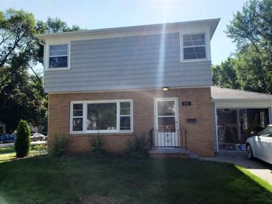 330 N Gilbert St, Iowa City, IA 52245 - #: 20190554
