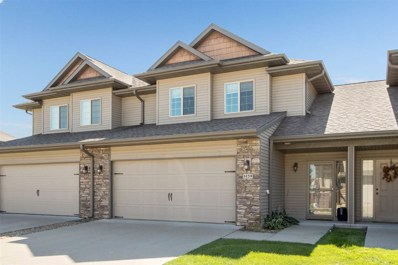 1459 Marilyn Dr, North Liberty, IA 52317 - #: 20190684