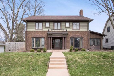 1502 Muscatine Ave, Iowa City, IA 52240 - #: 20192470