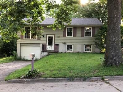 3127 Huxley Lane Sw, Cedar Rapids, IA 52404 - #: 20195363