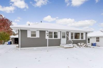 348 NW 30th St, Cedar Rapids, IA 52405 - #: 20196734