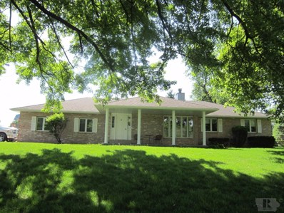 1610 Burlington Road, Oskaloosa, IA 52577 - #: 20169343