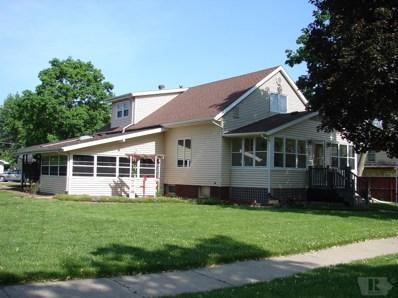 105 N White Street, Mount Pleasant, IA 52641 - #: 20169998