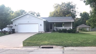 1305 9th Avenue E, Oskaloosa, IA 52577 - #: 20170776