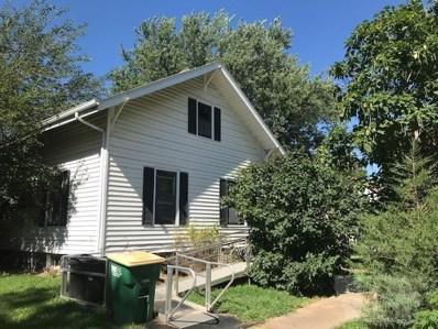 801 W Briggs, Fairfield, IA 52556 - #: 20170901