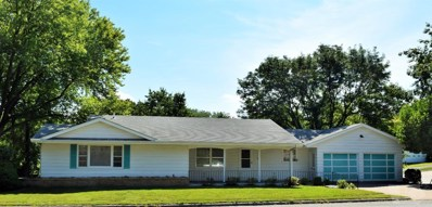 601 N 2nd Street, Fairfield, IA 52556 - #: 20171055