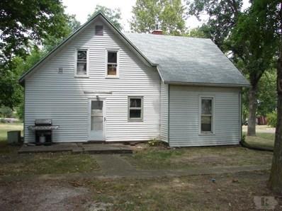 111 E Van Buren Street, Salem, IA 52649 - #: 20171152