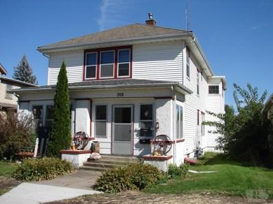 302 S Main Street, Mount Pleasant, IA 52641 - #: 20171719