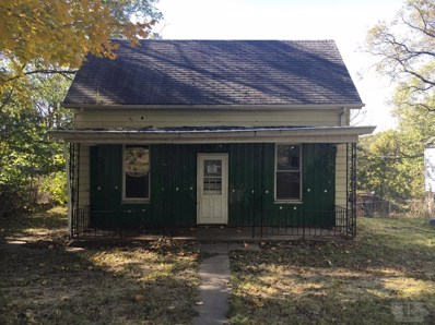 111 S Starr, Burlington, IA 52601 - #: 20171798