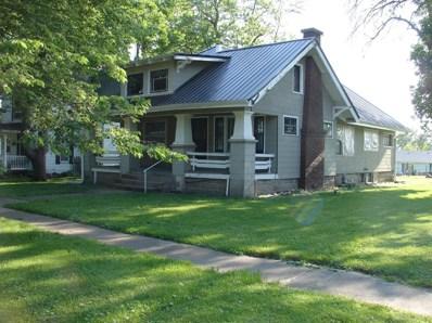 104 S Clark Street, Winfield, IA 52659 - #: 20172531