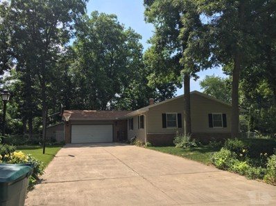 11437 Westwood Hills Drive, West Burlington, IA 52655 - #: 20172672