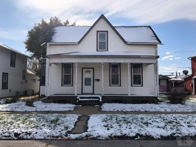 1722 Ave G, Fort Madison, IA 52627 - #: 20176466