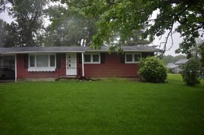 2112 Stewart, Unionville, MO 63565 - #: 5572885