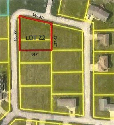 Lot 22 Old Borax Rd, Spillville, IA 52168 - #: 20150291