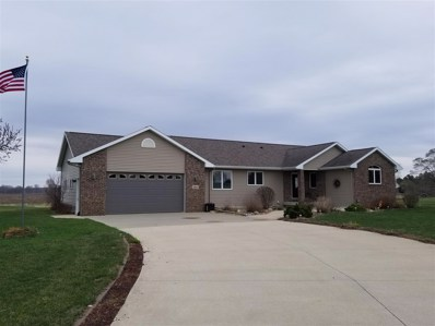 6911 Weiden Road, Waterloo, IA 50701 - #: 20182201