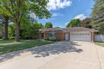 5211 E Washburn Road, Waterloo, IA 50701 - #: 20182968