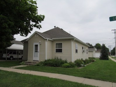 105 Grove Street, Fort Atkinson, IA 52144 - #: 20183180