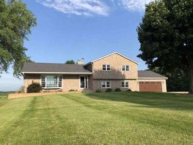 2097 Gilmore Avenue, New Hampton, IA 50659 - #: 20183526