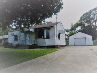 7206 La Porte Road, Washburn, IA 50702 - #: 20184191