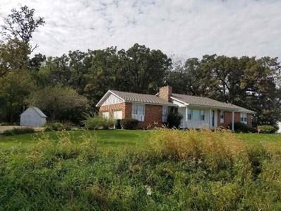 1203 Indiana Ave., Hazleton, IA 50641 - #: 20185361