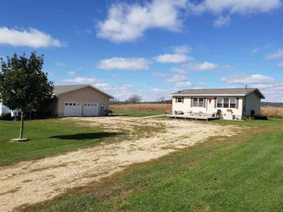 15189 Canoe Road, Strawberry Point, IA 52076 - #: 20185575