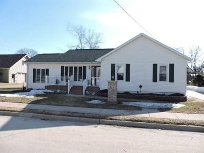 110 Oak Street, Spillville, IA 52168 - #: 20190799
