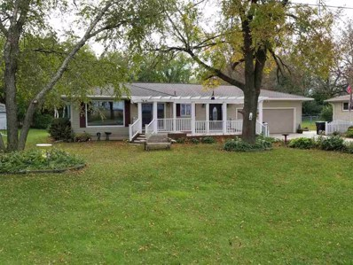 4722 E Washburn Road, Washburn, IA 50702 - #: 20191355
