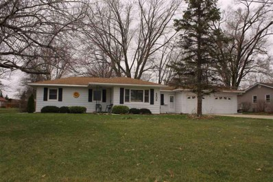 4806 E Washburn Road, Waterloo, IA 50702 - #: 20191683