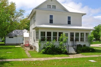 108 W Spring Street, Stacyville, IA 50476 - #: 20192882