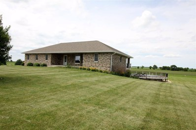 1549 190TH Street, Manchester, IA 52057 - #: 20193370