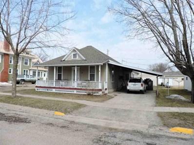 103 Grove Street, Fort Atkinson, IA 52144 - #: 20193668